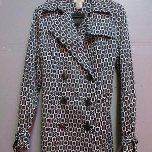 Vertigo Paris Coat Size Large